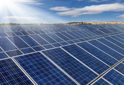 U.S. solar market 2016
