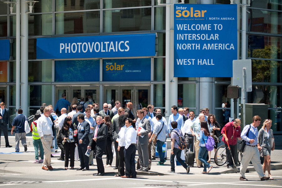 Intersolar Conference