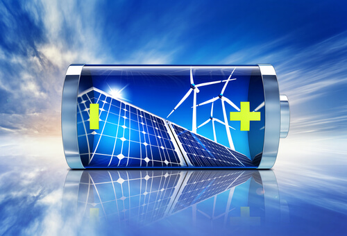 U.S.Energy Storage Summit