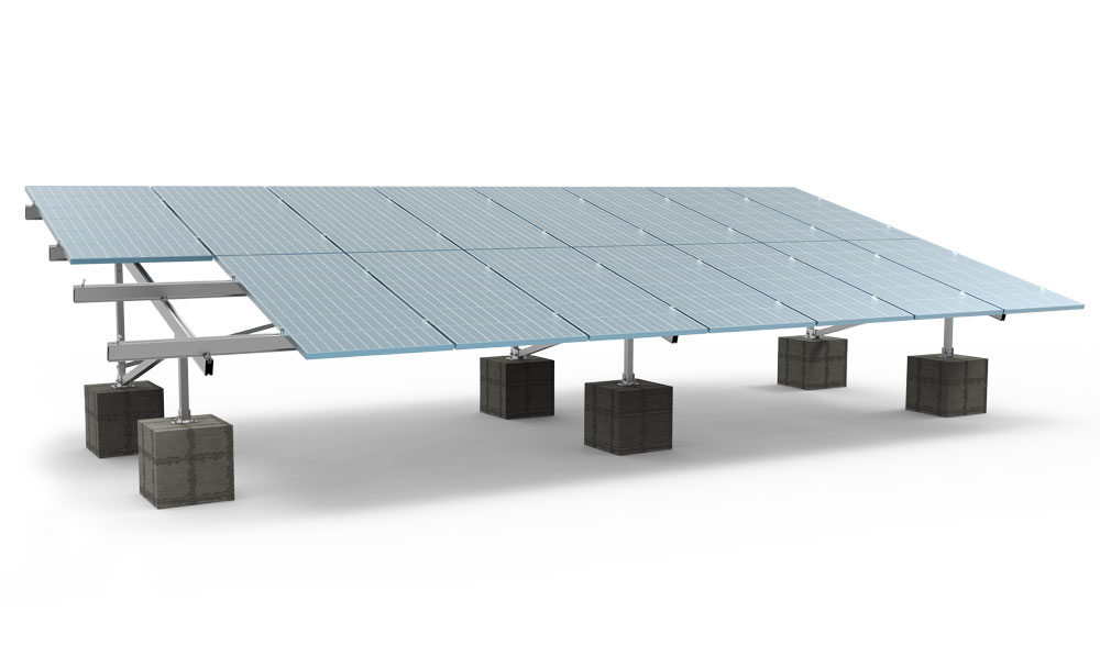 Sunceco PV Ground Mounting Systems | Sunceco