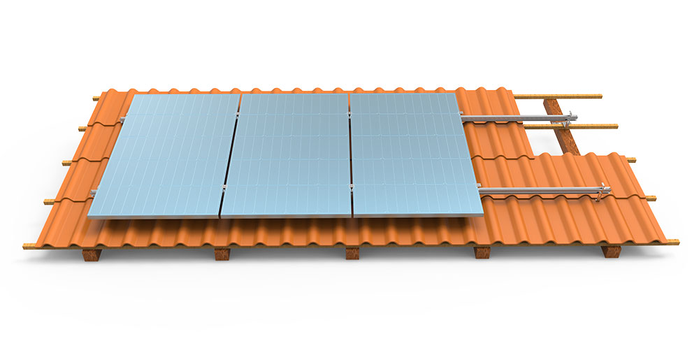 Sunceco PV Roof Mounting Systems   Sunceco